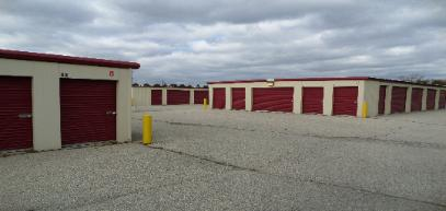 Let Us Help You With Your Storage Needs!